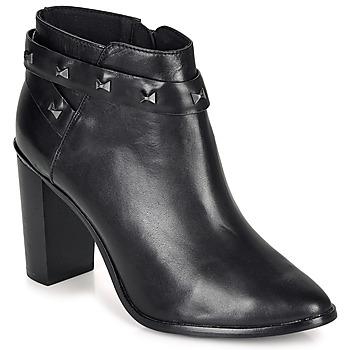 Schuhe Damen Low Boots Ted Baker DOTTAA Schwarz