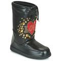 Schuhe Damen Schneestiefel Love Moschino