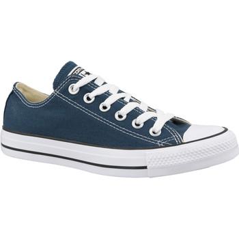 Schuhe Sneaker Low Converse Chuck Taylor All Star grenade