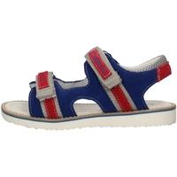 Schuhe Jungen Sandalen / Sandaletten Balducci BS831 GRAY