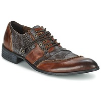 Schuhe Herren Derby-Schuhe Kdopa ARTURO Braun