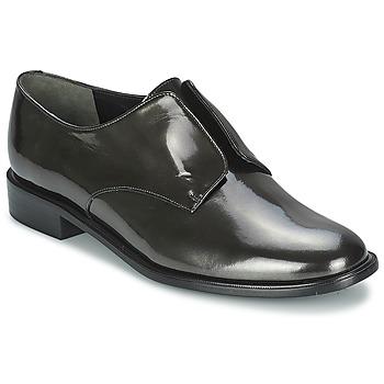 Schuhe Damen Derby-Schuhe Robert Clergerie JAM Grau