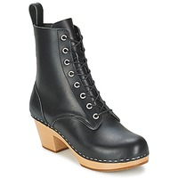 Low Boots Swedish hasbeens LILIAN