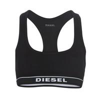 Unterwäsche Damen Sport-BH Diesel MILEY Schwarz