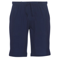 Kleidung Herren Shorts / Bermudas Polo Ralph Lauren SLEEP SHORT-SHORT-SLEEP BOTTOM Marine