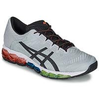 Schuhe Herren Sneaker Low Asics GEL-QUANTUM 360 5 JCQ Grau / Multicolor
