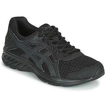 Schuhe Damen Laufschuhe Asics JOLT 3 Schwarz