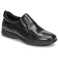 Schuhe Herren Slipper Carlington LONDONO Schwarz