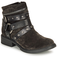 Schuhe Damen Boots Blowfish Malibu VIOLAH Schwarz