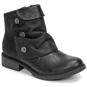 Schuhe Damen Boots Blowfish Malibu VYNN Schwarz