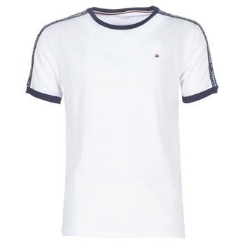 Kleidung Herren T-Shirts Tommy Hilfiger AUTHENTIC-UM0UM00563 Weiss
