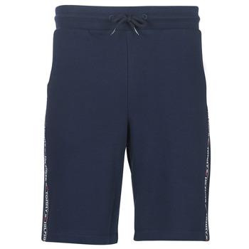 Kleidung Herren Shorts / Bermudas Tommy Hilfiger AUTHENTIC-UM0UM00707 Marine
