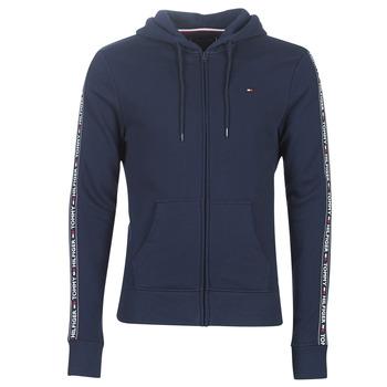 Kleidung Herren Sweatshirts Tommy Hilfiger AUTHENTIC-UM0UM00708 Marine