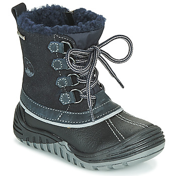 Schuhe Kinder Schneestiefel Primigi FLEN-E GORE-TEX Blau