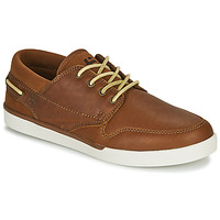 Schuhe Herren Sneaker Low Etnies DURHAM Braun