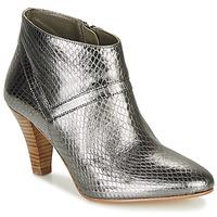 Schuhe Damen Low Boots Ippon Vintage ELIT STEED Grau