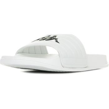 Schuhe Herren Sandalen / Sandaletten Kappa Matese Weiss