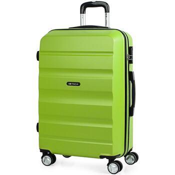 Taschen Hartschalenkoffer Itaca Elba Pistaziengrün