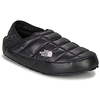 Schuhe Herren Hausschuhe The North Face THERMOBALL™ TRACTION MULE V Schwarz / Weiss