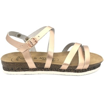 Schuhe Damen Sandalen / Sandaletten Amoa sandales MIMOSAS Rose Rose