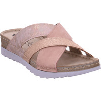 Schuhe Damen Pantoffel Bold - OF35JU38 rose