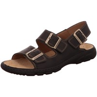 Schuhe Herren Sandalen / Sandaletten Rohde Offene CAMPO 6506-90 schwarz