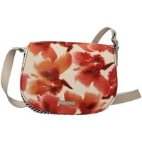 Taschen Damen Umhängetaschen Alviero Rodriguez AIDA BAG WEISS