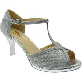 Schuhe Damen Pumps Angela Calzature SOSO110ar grigio