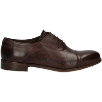 Schuhe Herren Richelieu Veni T0001 KOPF VON MORO