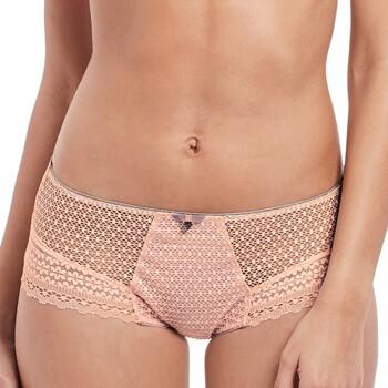 Unterwäsche Damen Shorties / Boxers Freya AA5136 BLH Beige