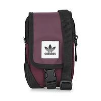 Taschen Geldtasche / Handtasche adidas Originals MAP BAG Violett