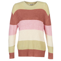 Kleidung Damen Pullover Billabong NIGHT OUT Rose