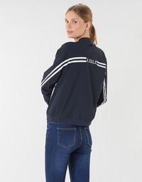 Kleidung Damen Jacken Aigle QUORTZ Marine