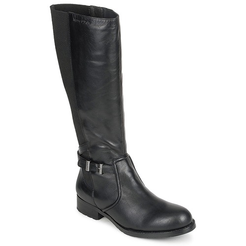 Marc O'Polo ZINDI Schwarz  Schuhe Klassische Stiefel Damen 175,20
