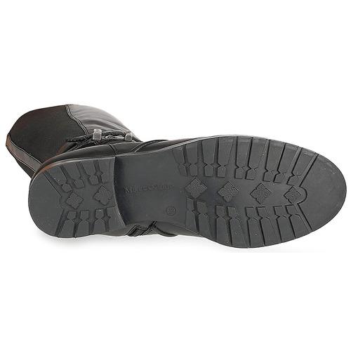 Marc Schuhe O'Polo ZINDI Schwarz  Schuhe Marc Klassische Stiefel Damen 175,20 7c9490