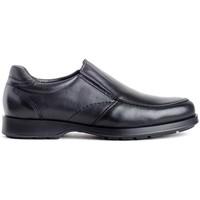 Schuhe Herren Slipper Zap-In Traveris 41099 Schwarz