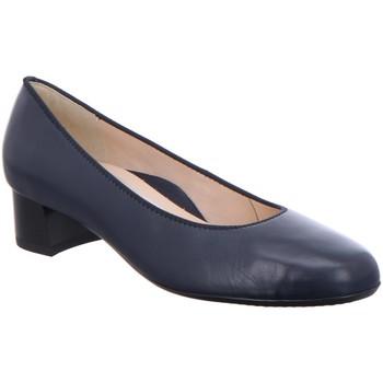 Schuhe Damen Pumps Ara 12-16601-13 blau