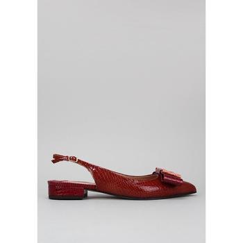 Schuhe Damen Sandalen / Sandaletten Roberto Torretta  Bordeaux