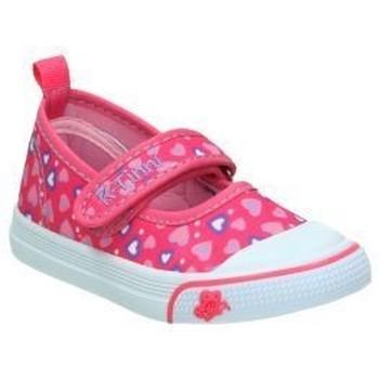Schuhe Kinder Ballerinas Katini KFY15803 rose