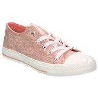 Schuhe Kinder Tennisschuhe Chika 10 CHK10 CITY KIDS 05 rose