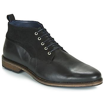 Schuhe Herren Boots Casual Attitude RAGILO Schwarz
