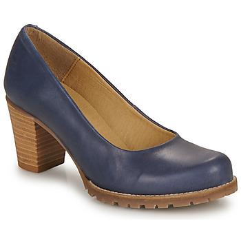 Schuhe Damen Pumps Casual Attitude HARCHE Marine