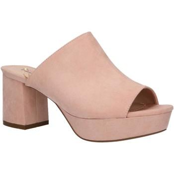 Schuhe Damen Sandalen / Sandaletten Chika 10 NEW CLOE 02 Rosa