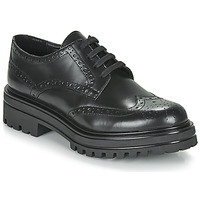 Schuhe Damen Derby-Schuhe Jonak ARICIE Schwarz