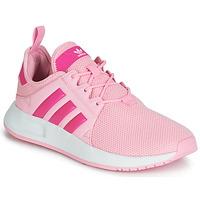 Schuhe Kinder Sneaker Low adidas Originals X_PLR J Rose