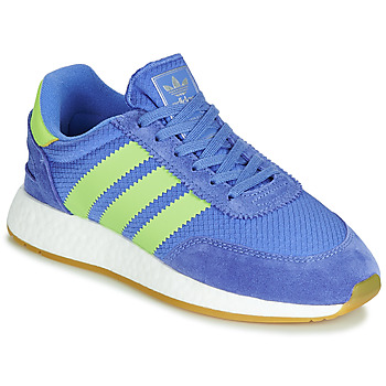 Schuhe Damen Sneaker Low adidas Originals I-5923 W Blau
