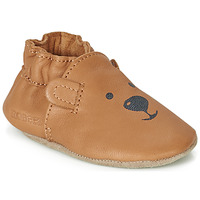 Schuhe Kinder Babyschuhe Robeez SWEETY BEAR Camel