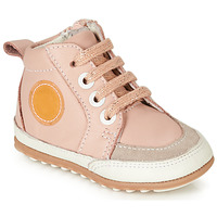 Schuhe Mädchen Boots Robeez MIGO Rose