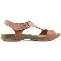 Schuhe Damen Sandalen / Sandaletten Interbios Zwischenanatomische SANDALEN 4420 TEJA