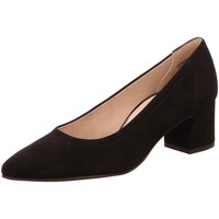 Schuhe Damen Pumps Paul Green 3706 3706-034 schwarz
